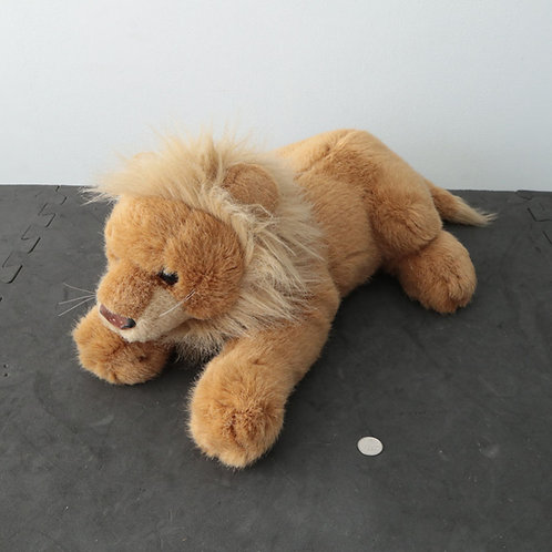 Toutou lion
