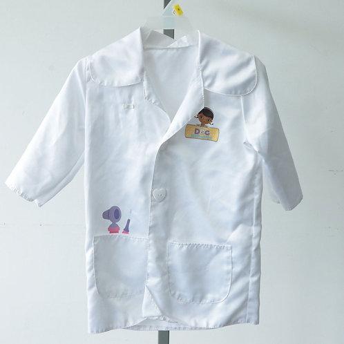 Petite veste docteur (4-6x)