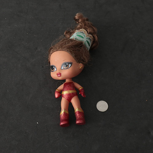 Baby Bratz Wonder Woman