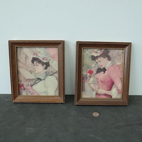 2 tableaux