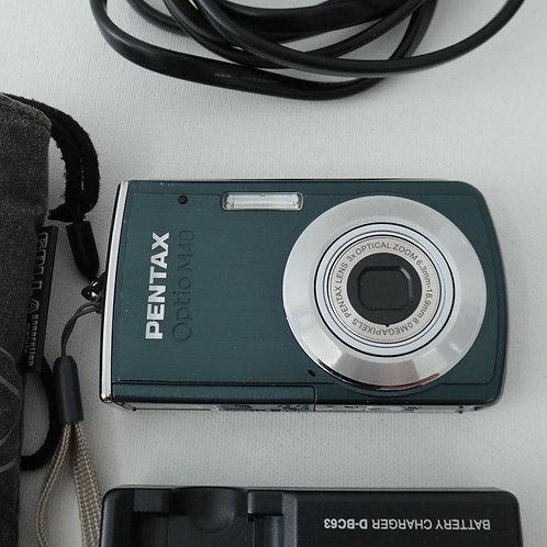 Caméra numérique Pentax
