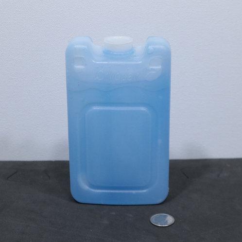 Bloc réfrigérant (ice pack)