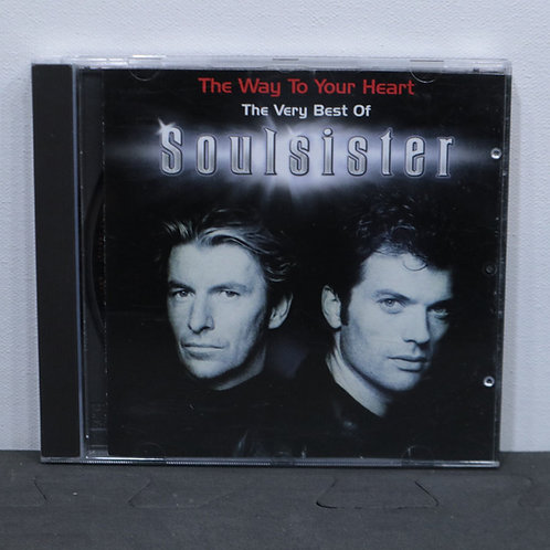The very best of Soulsister