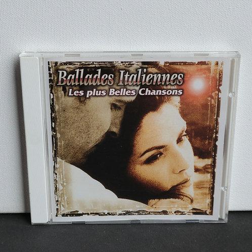 Ballades Italiennes
