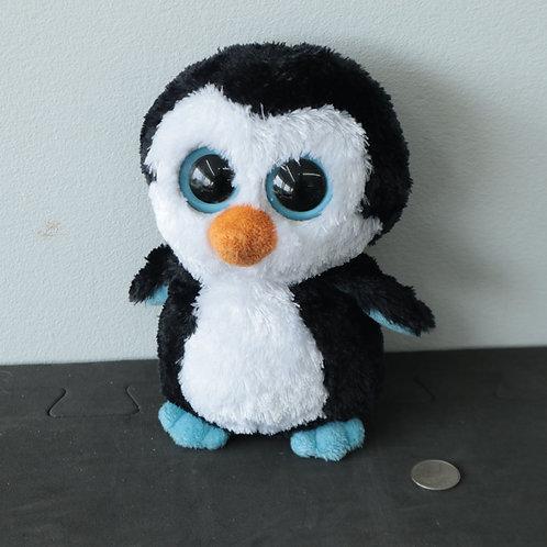 Pingouin Gros yeux