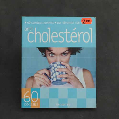 Anti-cholestérol - Hachette