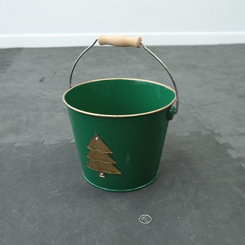 Chaudière de Noël
