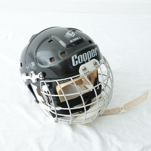 Casque Hockey