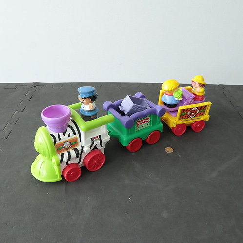 Train Fisher-Price