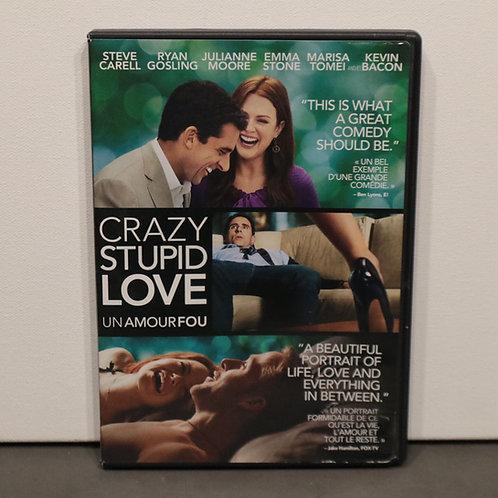 Un Amour Fou - Steve Carell