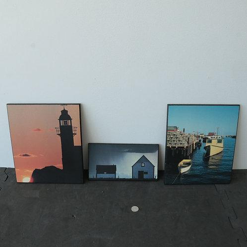 3 laminés paysage