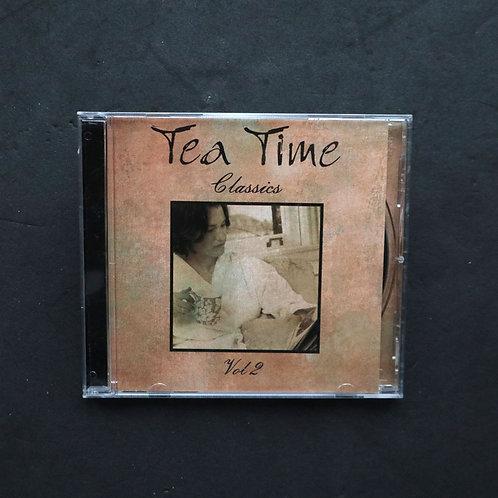 Tea time classics - Vol 2
