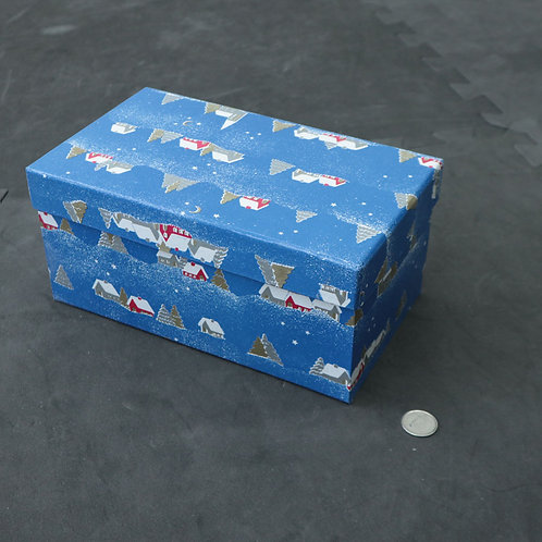 Boîte de Noël