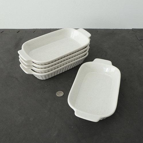 5 plats à gratin