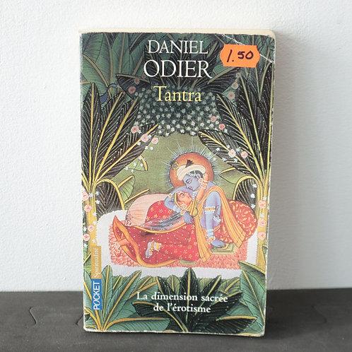 Tantra - Daniel Odier