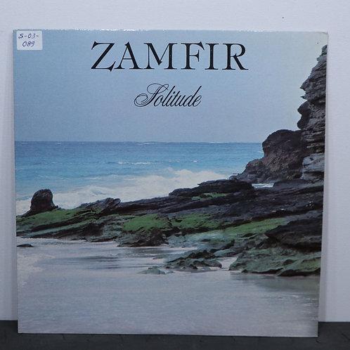 Zamfir / Solitude