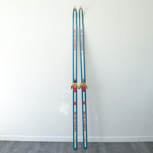 Ski de fond Karhu