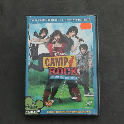 Camp rock - Disney