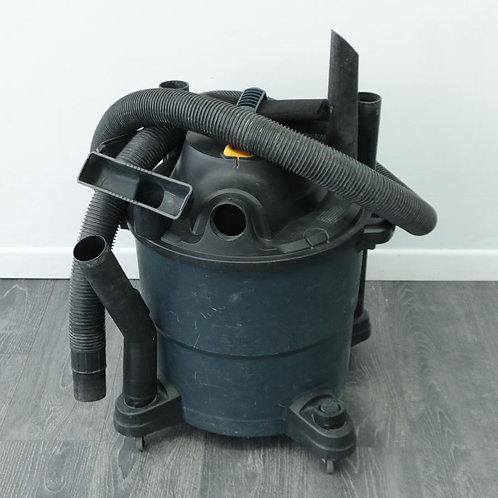 Aspirateur Mastervac sec/humide