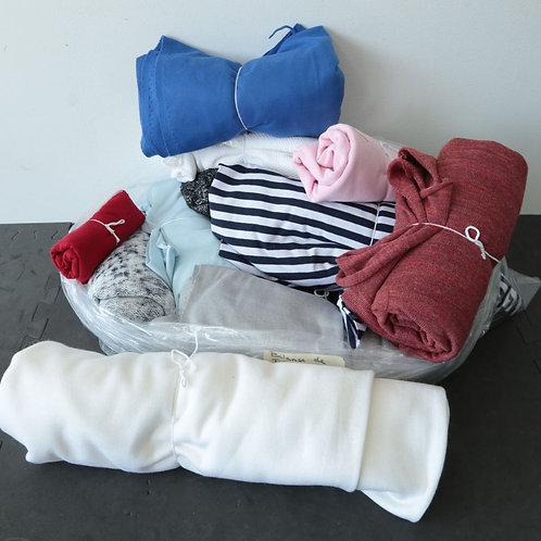 Balance de tricots
