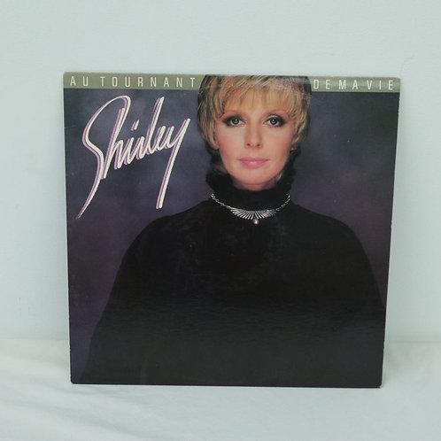 Au tournant de ma vie - Shirley