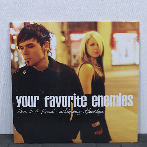 Your favorite ennemies