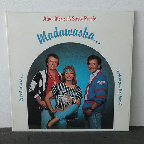 Alain Morisod/Sweet People - Wadawaska
