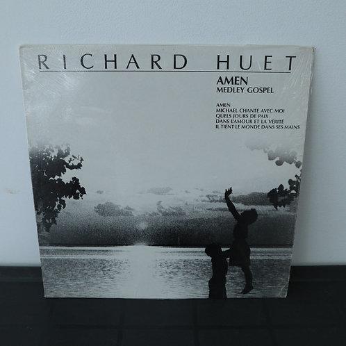 Amen - Richard Huet
