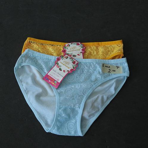 2 Sous-vêtements  (P)