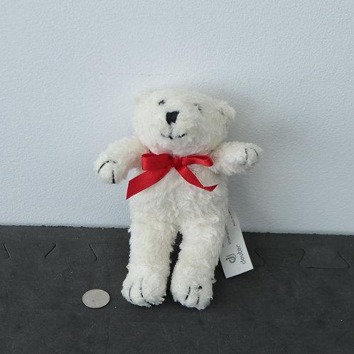 Toutou ourson polaire