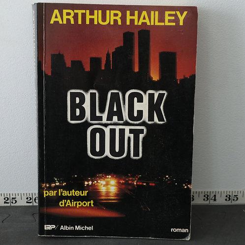 Black Out- Arthur Hailey