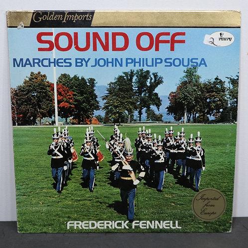 10 Vinyles de musique et marches militaires
