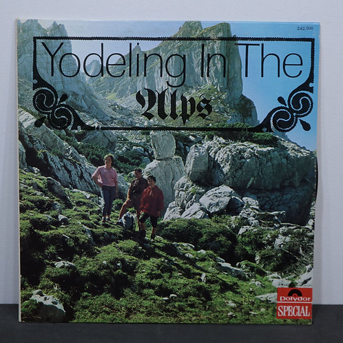 Yodeling in the Mps