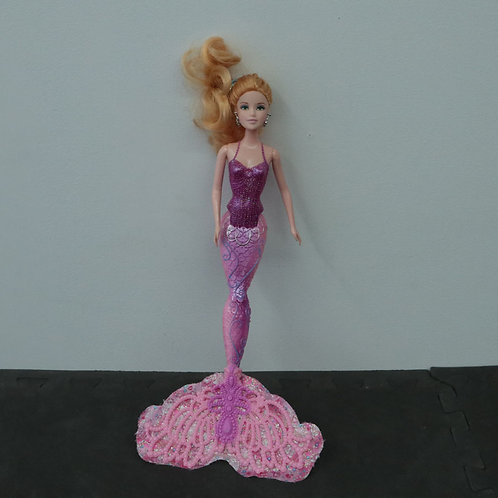 Barbie Sirène