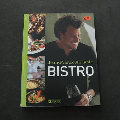 Bistro - Jean-françois Plante