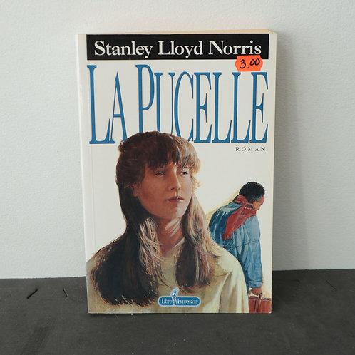 La Pucelle - Stanley Lloyd Norris