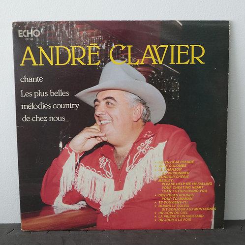 André Clavier