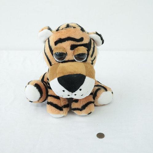 Tigre Gros yeux