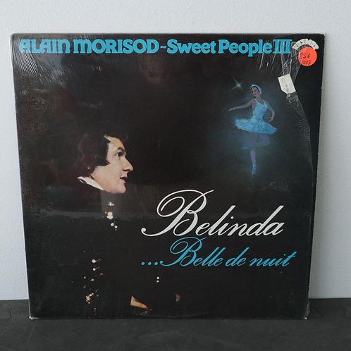 Alain Morisod Sweet People - Bélinda
