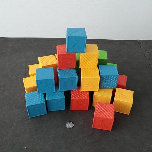 27 blocs qui s'ouvrent