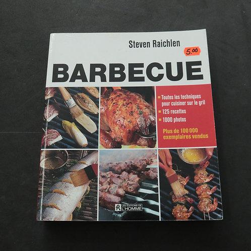 Barbecue - Steven Raichlen