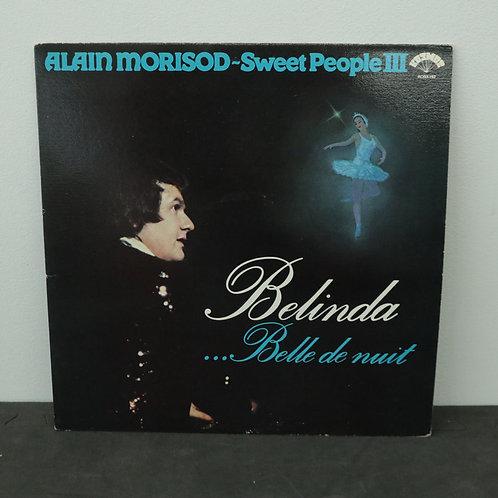 Alain Morisod - Belinda... Belle de Nuit
