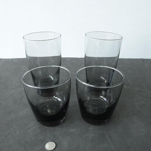 4 verres