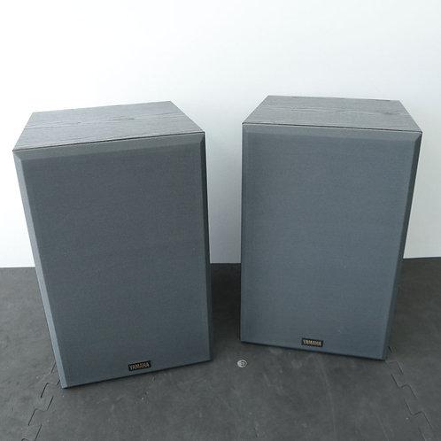 2 Haut-parleurs Yamaha