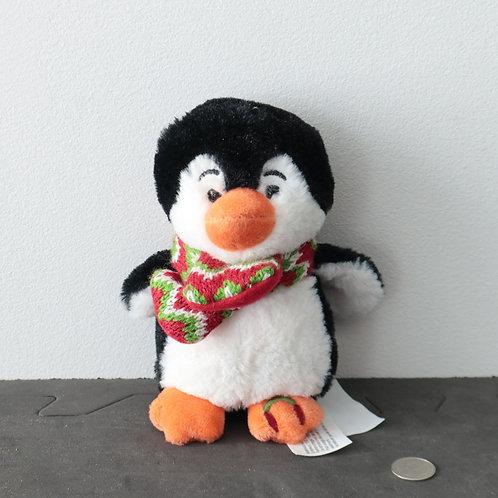Penguin de Noël