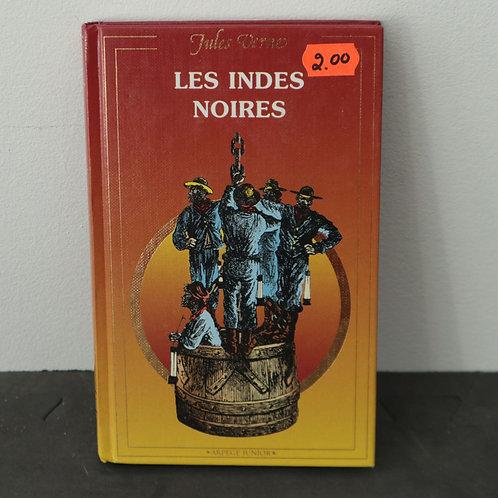 Les Indes Noires - Jules Verne