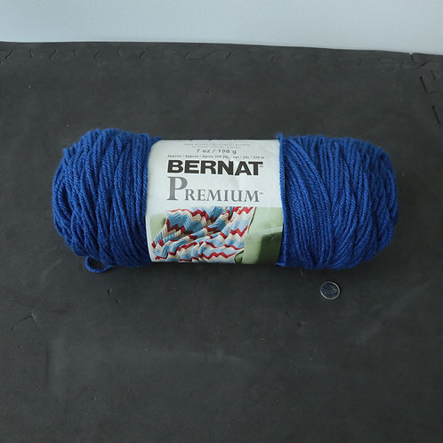 1 grosse balle de laine