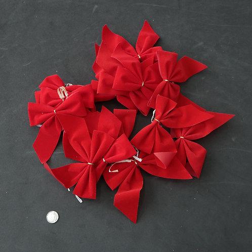 Boucles de Noël
