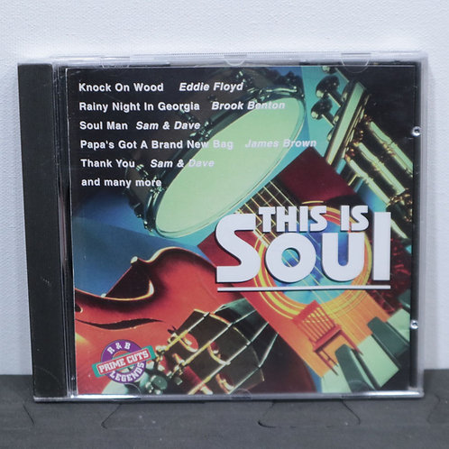 This is soul