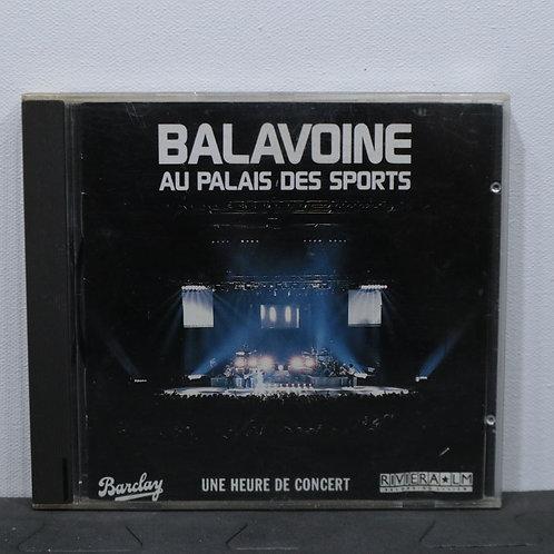 Balavoine - Au palais des sports